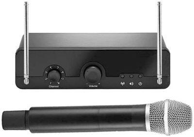 Radiomicrofono BBRTX-12