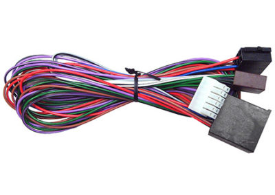 Wiring cable CC82-RA