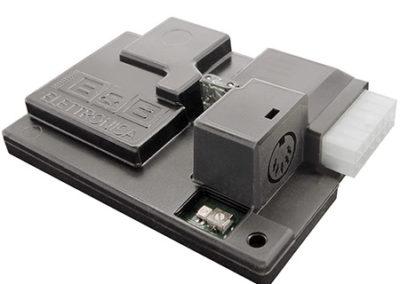 Amplificatore Stereo BBA82